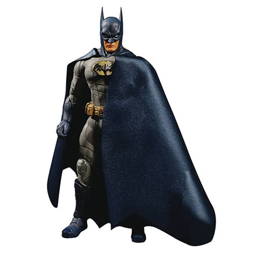 Batman Sovereign Knight Blue Version One:12 Collective Action Figure - Previews Exclusive
