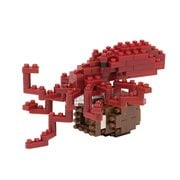 Octopus Nanoblock Constructible Figure