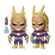 My Hero Academia All Might 5 Star Vinyl Figure