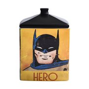 DC Comics Square Cookie Jar