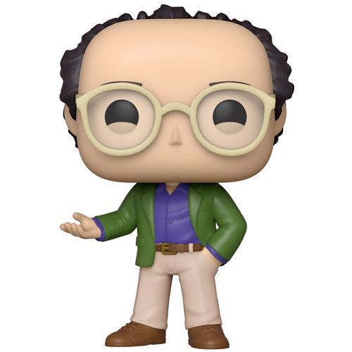 Seinfeld George Pop! Vinyl Figure