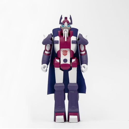 Transformers Alpha Trion 3 3/4-Inch ReAction Figure