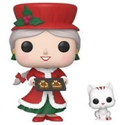 Peppermint Lane Mrs. Claus Pop! Vinyl Figure