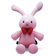 Ouran High School Host Club Honey Rabbit Plush Backpack