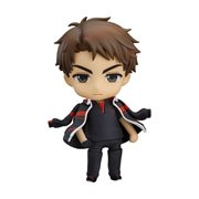 The King's Avatar Han Wenqing Nendoroid Action Figure
