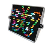 World's Smallest Lite Brite