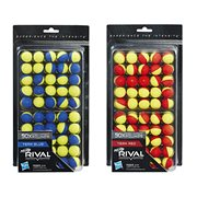 Nerf Rival 2 Color 50 Round Refill Ammo Wave 1 Set