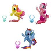 My Little Pony The Movie Seaponies Wave 2 Case