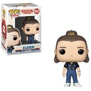 Stranger Things Eleven Season 3 Pop! Vinyl Figure