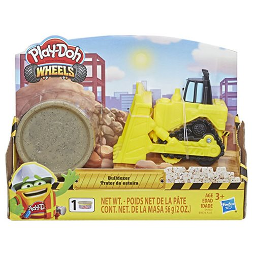 Play-Doh Mini Vehicles Wave 1 Set