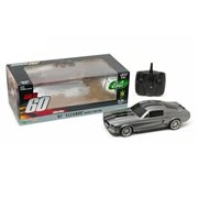 Gone in 60 Seconds 2000 Movie 1967 Ford Mustang Eleanor 1:18 Scale Remote Control Vehicle