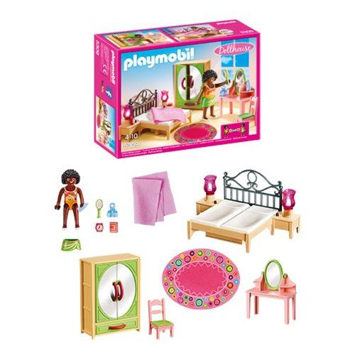 . Playmobil 5309 Dollhouse Master Bedroom