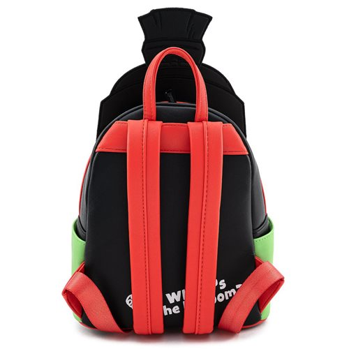 Marvin the Martian Cosplay Mini-Backpack