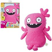 UglyDolls Feature Sounds Moxy Plush