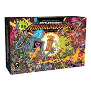Epic Spell Wars of the Battle Wizards: Annihilageddon Deck Building Game