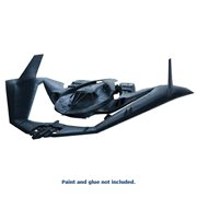 Batman v Superman: Dawn of Justice Batplane 1:25 Scale Model Kit