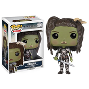 Warcraft Garona Pop! Vinyl Figure, Not Mint