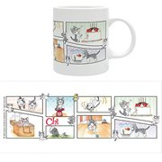 Chi's Sweet Home Comic Strips 11 oz. Mug