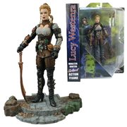 Universal Monsters Select Lucy Westenra Action Figure