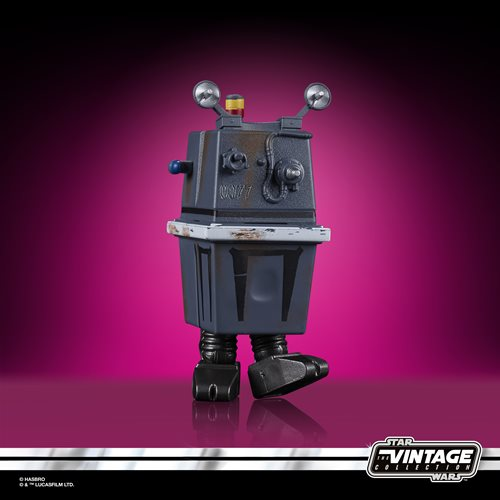 Star Wars The Vintage Collection Power Droid 3 3/4-Inch Action Figure