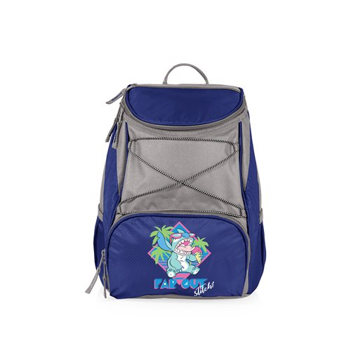 Lilo & Stitch Stitch PTX Cooler Backpack