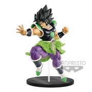 Dragon Ball Super Movie Broly Ultimate Soldier Staute