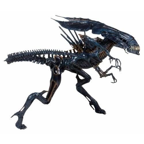 Картинки по запросу Aliens Figures - Alien Queen Ultra Deluxe Boxed Figure