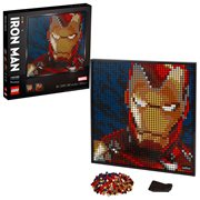 LEGO 31199 Art Marvel Studios Iron Man