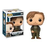 Harry Potter Remus Lupin Pop! Vinyl Figure #45