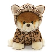 Boo the Dog Boo Leopard 9-Inch Plush