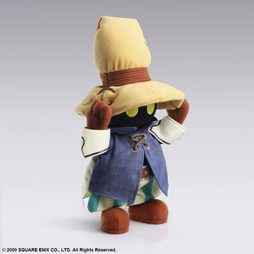Final Fantasy IX Vivi Ornitier 12-Inch Action Doll
