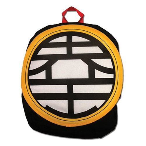 Dragon Ball Z King Kai Backpack