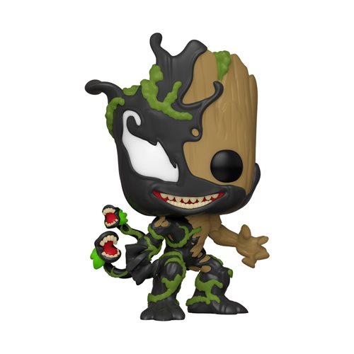 Marvel Venomized Groot Pop! Vinyl Figure