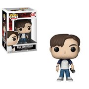 It Bill with Flashlight Pop! Vinyl Figure, Not Mint