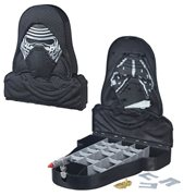 Star Wars Micromachines Kylo Ren Vehicle Storage Case