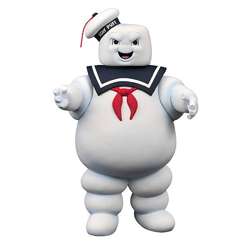 Ghostbusters Angry Stay Puft Marshmallow Man Bank