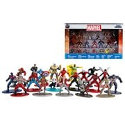 Marvel Nano Metalfigs Die-Cast Metal Mini-Figure 20-Pack