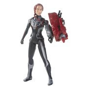 Avengers: Endgame Titan Hero Black Widow Figure, Not Mint