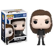 Twilight Vampire Bella Swan Pop! Vinyl Figure