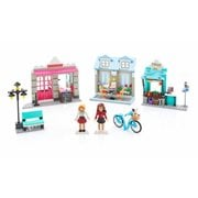 Mega Construx American Girl Grace's 2-In-1 Day In Paris Playset