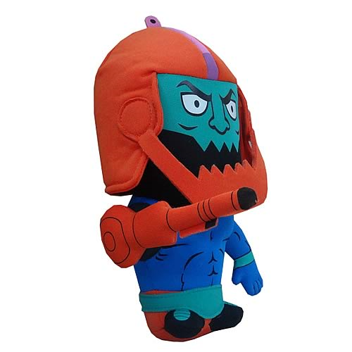 Masters of the Universe Trap Jaw Super Deformed Plush