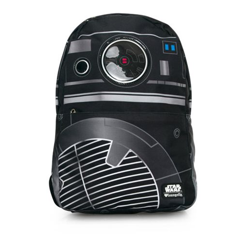 Star Wars: The Last Jedi BB-9E Droid Nylon Backpack