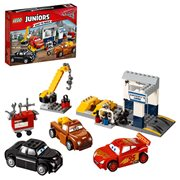 LEGO Juniors Cars 3 10743 Smokey's Garage