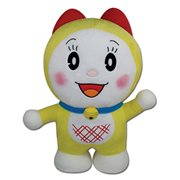 Doraemon Standing Post Dorami 12-Inch Plush