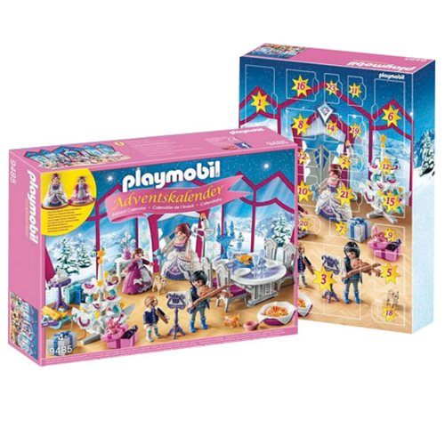 Playmobil 9485 Christmas Ball Advent Calendar