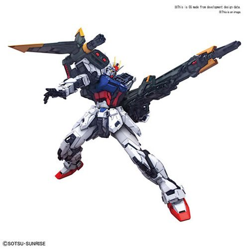 Gundam SEED Perfect Strike Gundam PG 1:60 Scale Model Kit