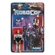RoboCop Battle Damaged 3 3/4-Inch ReAction Figure