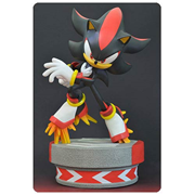 Sonic the Hedgehog Shadow Statue