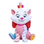 Disney The Aristocats Marie Mini-Statue by Romero Britto