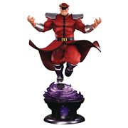 Street Fighter 5 M Bison 1:4 Scale Statue
